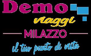 Logo Demo Viaggi